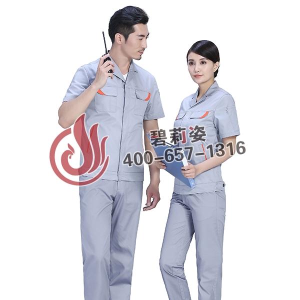 广西劳保服装生产厂家